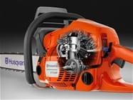 Husqvarna 543xp X-Torq Engine