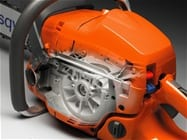 543xp air injection