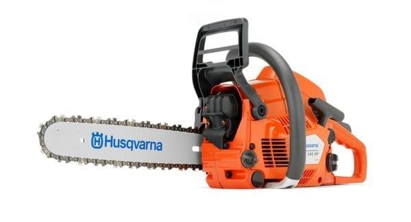 Husqvarna 543XP Chainsaw