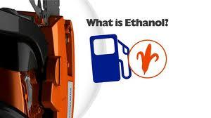 Husqvarna Ethanol Video - Pre-Mixed Fuel