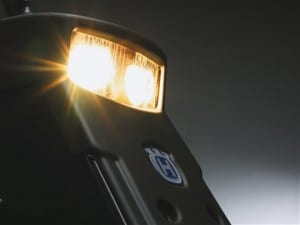 R322T Headlights