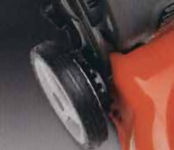 Husqvarna Lawnmower Single Point